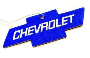 Chevy Cherry Air Cleaner Freshener Interior Mirror Dashboard Emblem Visor NOS SS