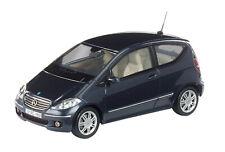 Schuco 1:43 04482 Mercedes A-Klasse blau-metallic NEU OVP
