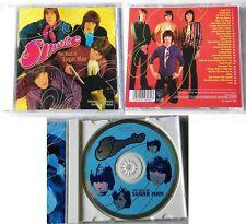 Smoke - The Best Of Sugarman .. 28 Orig.-Tracks 1996 Repertoire CD TOP