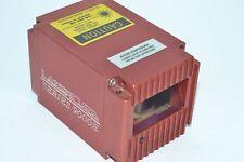 Sick LazerData 9000E Scanner Decoder - Ld94010E Ld9000