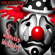 THE RESIDENTS I murdered mummy CD