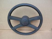 CHEVY S10 BLAZER GMC TRUCK SUV Jimmy High Sierra Steering wheel OEM GM