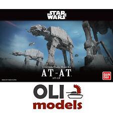 1/144 STAR WARS The Empire Strikes Back: AT-AT Transport - Bandai 214476