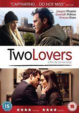 TWO LOVERS JOAQUIN PHOENIX GWYNETH PALTROW VINESSA SHAW LIONSGATE UK RG2 DVD NEW