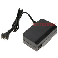 For Nintendo 64 AC Adapter Power Supply Video Game Console Cord Cable N64 Charge