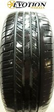 2055017 GOODYEAR 205 50 17 89V EFFICIENT GRIP Used Part Worn 7.7mm x 1 Tyre
