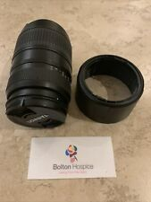 Tamron 70-300mm Telephoto / Macro F4 Autofocus Lens For Nikon Working #415