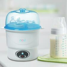 Baby Bottle Sterilizer Dryer Stainless Steel Multifunctional Steam Sterilizer