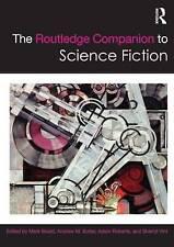 The Routledge Companion to Science Fiction (Routledge Literature Companions)