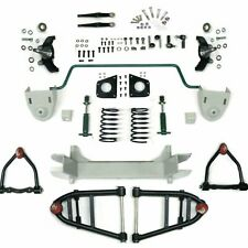 Mustang II 2 IFS Front End kit for 59-74 Ford Galaxie Stage 2 Standard Spindle