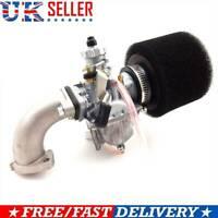 For Mikuni Pit Dirt Bike VM22 26mm Carburettor Carb 110cc 125cc 140cc UK