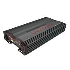 Power Acoustik HIGH QUALITY 7500 WATT CLASS D MONOBLOCK CAR AUDIO AMPLIFIER