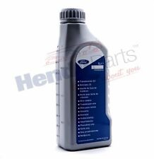 GENUINE FORD 6 SPEED TRANSMISSION OIL / FLUID WSD-M2C200-C 1 LITRE 1790199