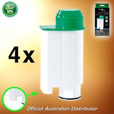 4 x Bosch Benvenuto Intenza+ Premium Compatible Coffee Machine Filter CA6702/00