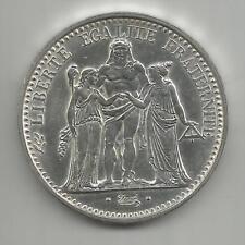 D56) FRANCE 10 FRANCS 1972 - SILVER 0,900 - UNC/EBC