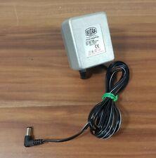 Original Netzteil Bilora PLF12-080 AC/AC 12V 800mA  5,5mm Hohl-Stecker Silber