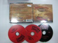 Baron Rosso 2CD + DVD Europa Le Avventure Del Baron 2006