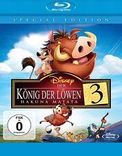 Der König der Löwen 3: Hakuna Matata - Special Edition           | Blu-ray | 055