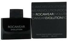 ROCAWEAR EVOLUTION for Men 3.3 / 3.4 oz EDT Brand NEW IN BOX SEALED