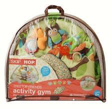 Newborn Infant Baby Kids Children Skip Hop Treetop Activity Gym Playmat Play Mat