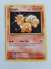CARTE POKEMON XY EVOLUTIONS GOUPIX 14/108 COMMUNE - VF