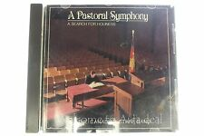 A Pastoral Symphony a Search for Holiness CD 1989 the Salvation Army CD