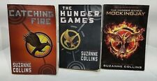 Hunger Game Series 3 Books