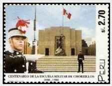 Timbre Armée Pérou 1125 ** année 1998 lot 21087