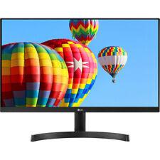 """LG 24"""" FHD IPS LED 1920x1080 AMD FreeSync Monitor with Dual HDMI (24ML600M-B)"""