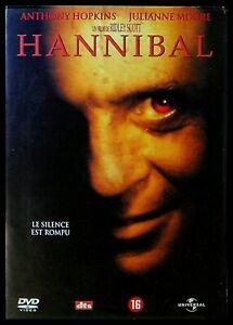 Dvd : Hannibal