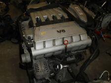 Motor VW TUAREG PHEATON GOLF R32 3.2 V6 BMV 59.000 KM GARANTIE!!!