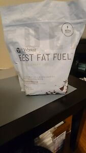 It Works! Best Fat Fuel Keto Chocolate Mousse -Oil Blend -14 Pack -NEW