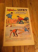 JUGHEAD #248 Vintage Comic Book ARCHIE Coverless  BIG ETHEL Reggie Mantle MORE