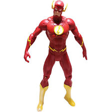 DC Comics Super hero Justice League flash 7 Inch Action Figure Kid Toy