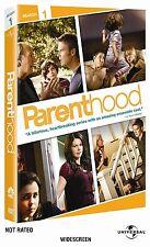 Parenthood: Season 1 (DVD, 2010) Peter Krause