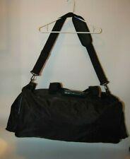 Nike X-Large Travel Gym Duffle Bag Black