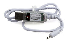 Associated 21420 SC28 USB Charger Cable : MT28 / RC28 / RC28T / SC28 / SC28 Fox