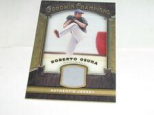 2014 Upper Deck Goodwin Champions Roberto Osuna Jersey