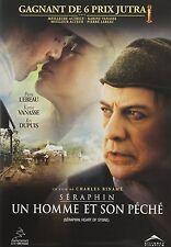 Seraphin: Heart Of Stone - Séraphin: Un Homme Et Son Peche (DVD, 2009)New