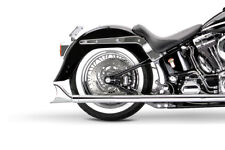 Samson Exhaust True Dual Slip-on Mufflers   S-271