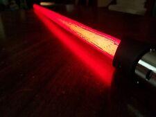 Custom Alltime Vader Red BS Force FX Lightsaber Realistic Effect Blade Cover