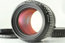 [MINT] SMC PENTAX-A 50mm F/1.2 Manual Focus Lens For K Mount From Japan