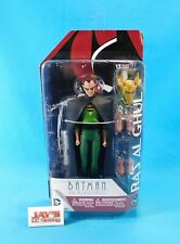 Ra's Al Ghul Figure #24 Batman The Animated Series 2016 DC Collectibles New