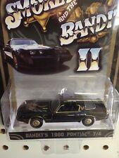 Greenlight  HOLLYWOOD GREATEST HITS Bandit's 1980 Pontiac Firebird T/A