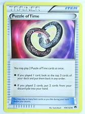 Pokemon Card - Puzzle of Time - 109 - BREAKPoint
