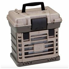 Portable Small Parts Tool Organizer 39 Compartment Storage Bin Box 3 Drawer New
