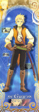 Tales of the Abyss Trading Clip Poster 05: Guy Cecil (Normal)