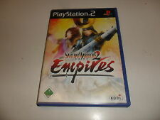 PlayStation 2   Samurai Warriors 2 - Empires