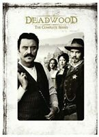 2224452 791983 Dvd Deadwood: Complete Series (19 Dvd) [Edizione: Stati Uniti]
