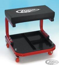 Silla De Mecanico Para Taller Workshop Creaper Seat